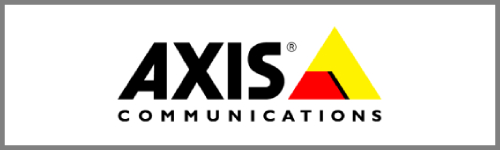 Axis cctv brands