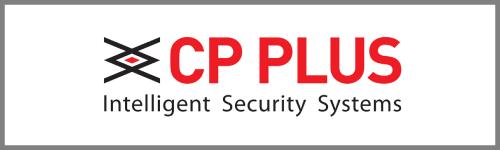 CP Plus Brand Logo