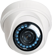 Dome Camera ekam esync