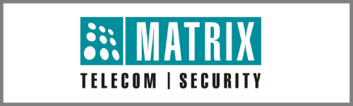 Matrix cctv brands