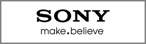 Sony cctv brands