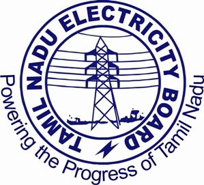 Tamil Nadu Electricity Board emblem