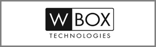 W Box Brand Logo