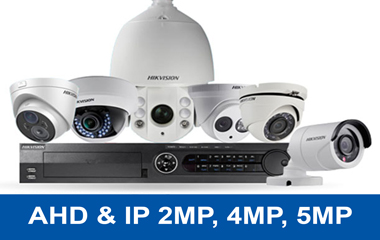 hikvision cctv camera brands